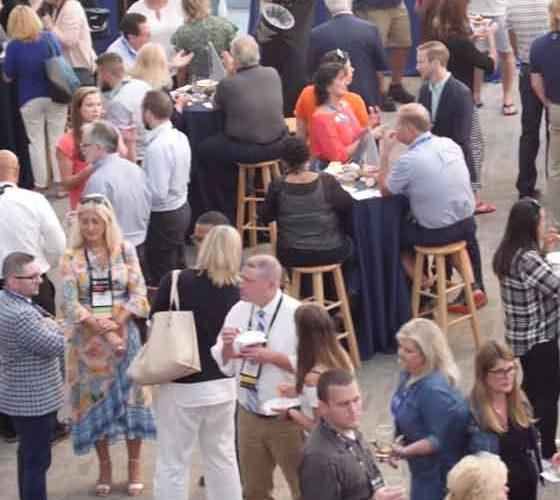 Video Production Services Events & Conferences