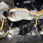WASHINGTON D.C MOTORCYCLE SHOW 2017
