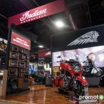 WASHINGTON D.C MOTORCYCLE SHOW 2017-1