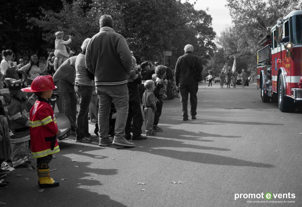Crofton's Halloween Parade-14