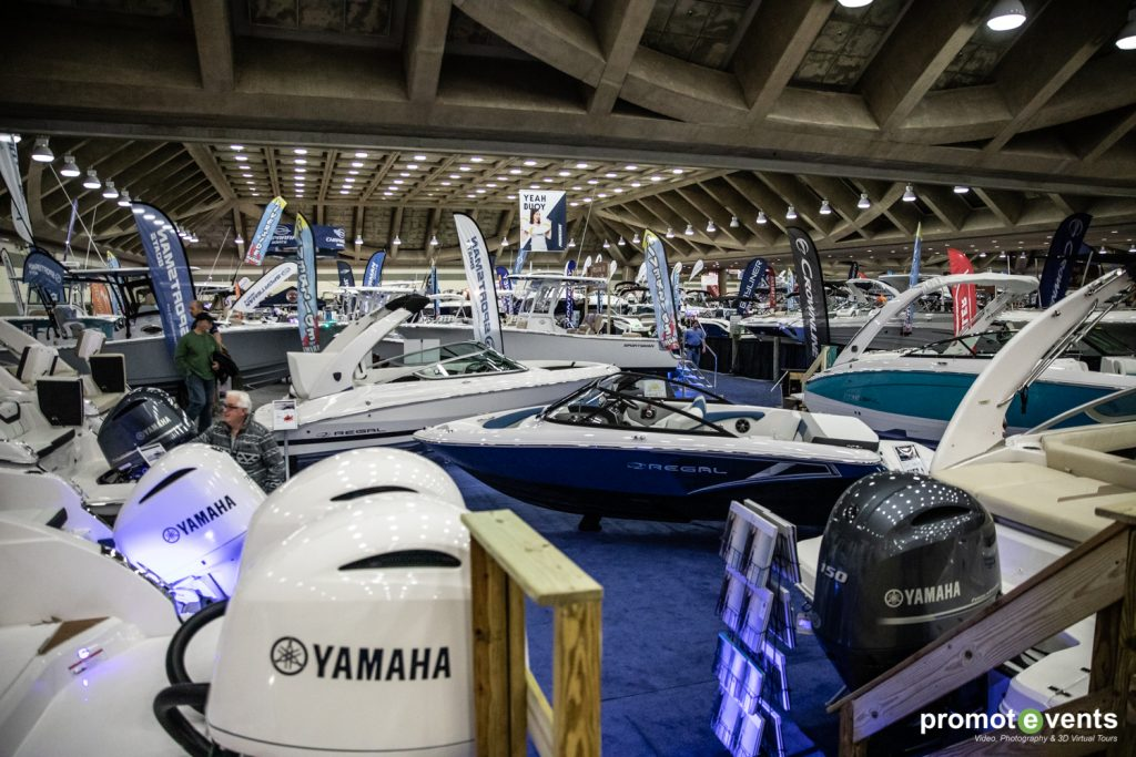 Baltimore Boat Show 2019